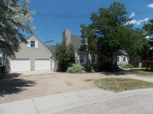 1405 Preamble Lane -, Gillette, WY 82716 (MLS #17-989) :: Team Properties