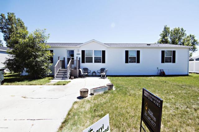 1810 Idaho St -, Gillette, WY 82716 (MLS #18-1010) :: 411 Properties