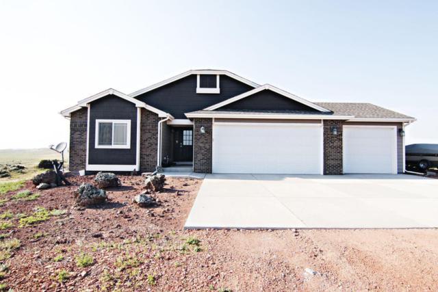 3941 Garner Lake Rd N, Gillette, WY 82716 (MLS #18-1022) :: Team Properties
