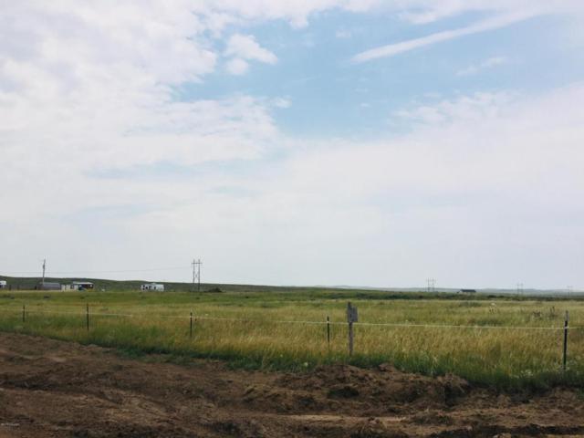 25 Longhorn Dr, Moorcroft, WY 82721 (MLS #18-1028) :: 411 Properties