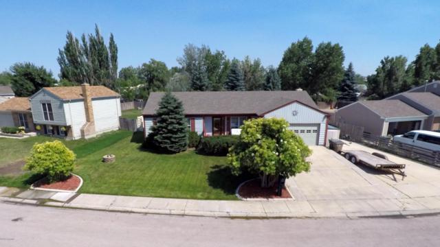 2337 Cascade Dr -, Gillette, WY 82718 (MLS #18-1031) :: 411 Properties