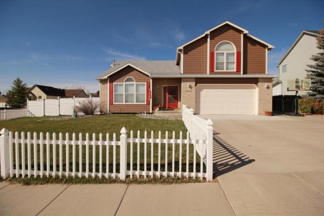 1214 Willow Brook Ln -, Gillette, WY 82718 (MLS #18-1038) :: Team Properties