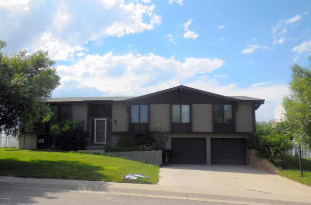 504 Teton Dr -, Wright, WY 82732 (MLS #18-1042) :: 411 Properties