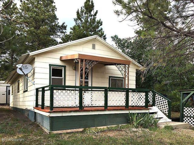 1625 Sunset Ave -, Newcastle, WY 82701 (MLS #18-1043) :: 411 Properties