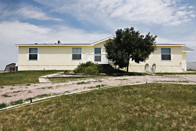 590 Hay Creek Rd -, Wright, WY 82732 (MLS #18-1045) :: 411 Properties