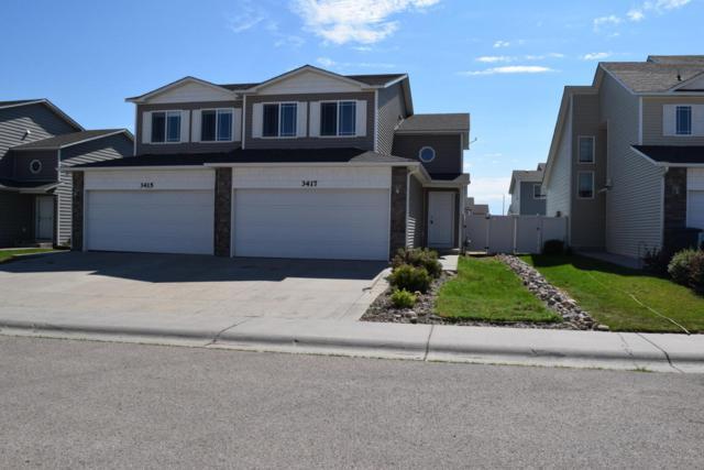 3417 Decoy Ave -, Gillette, WY 82718 (MLS #18-1052) :: Team Properties