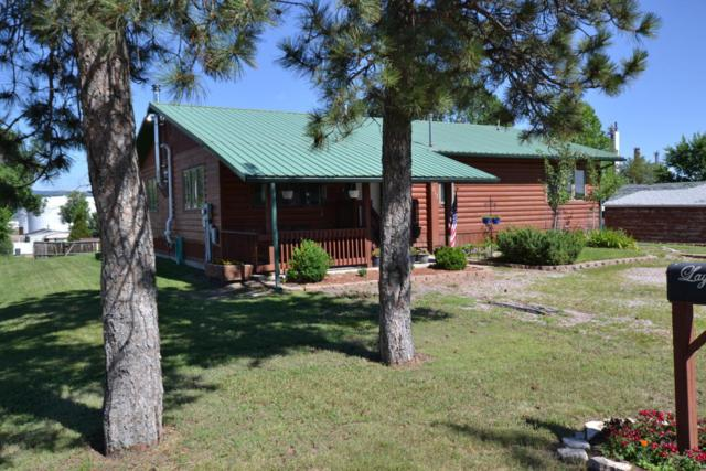 217 2nd Ave -, Newcastle, WY 82701 (MLS #18-1058) :: 411 Properties