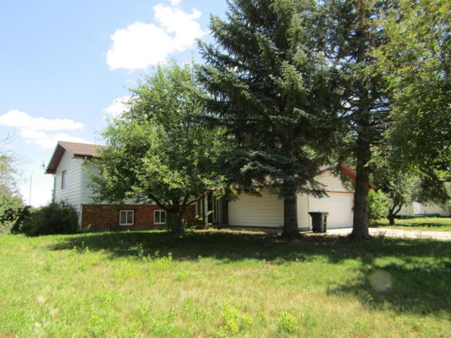 905 Cherry Ln -, Gillette, WY 82716 (MLS #18-1060) :: Team Properties
