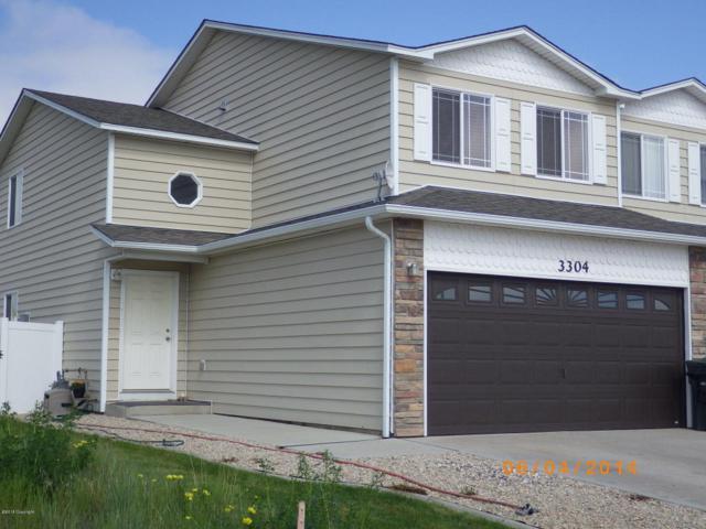 3304 Decoy Ave -, Gillette, WY 82718 (MLS #18-1062) :: 411 Properties