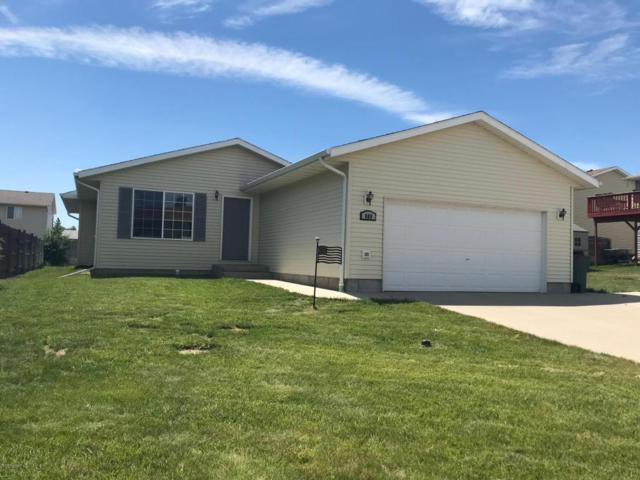 809 Sutherland Cove Ln -, Gillette, WY 82718 (MLS #18-1064) :: 411 Properties