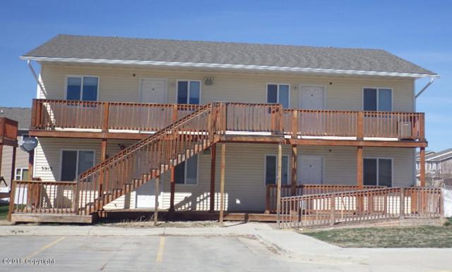 3907 Ariel Ave, Gillette, WY 82718 (MLS #18-1100) :: 411 Properties