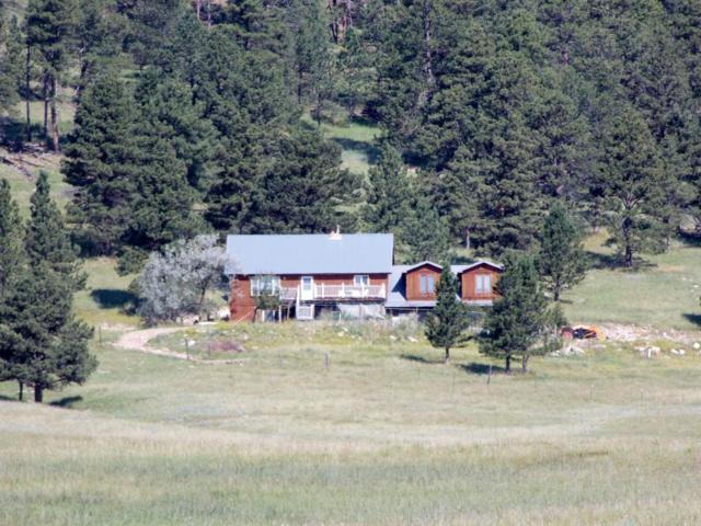 3 Valley Dr -, Sundance, WY 82729 (MLS #18-1113) :: Team Properties