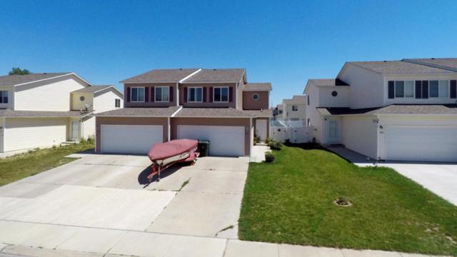 3715 Blue Ave -, Gillette, WY 82718 (MLS #18-1118) :: Team Properties