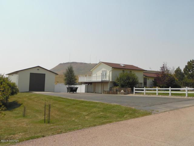 2490 Whitetail -, Gillette, WY 82718 (MLS #18-112) :: Team Properties