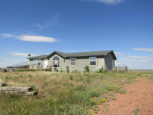 95 Nathan Hale Rd -, Gillette, WY 82718 (MLS #18-1144) :: Team Properties