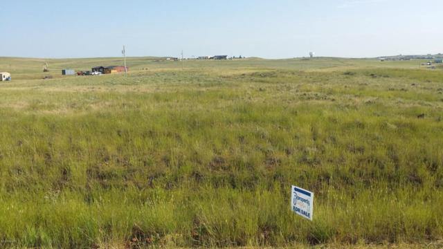 57 Cowboy Way, Wright, WY 82832 (MLS #18-1172) :: Team Properties