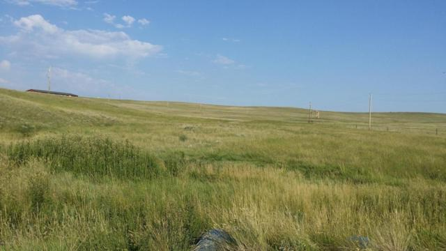 45 Cowboy Way, Wright, WY 82832 (MLS #18-1173) :: Team Properties