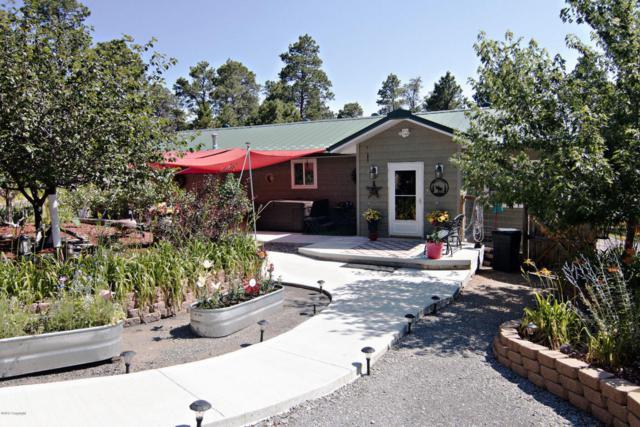 175 Cedar Ridge Rd -, Moorcroft, WY 82721 (MLS #18-1179) :: Team Properties