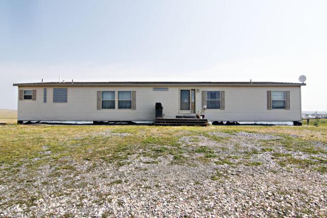 85 Rangeland Ln S, Rozet, WY 82721 (MLS #18-1181) :: Team Properties