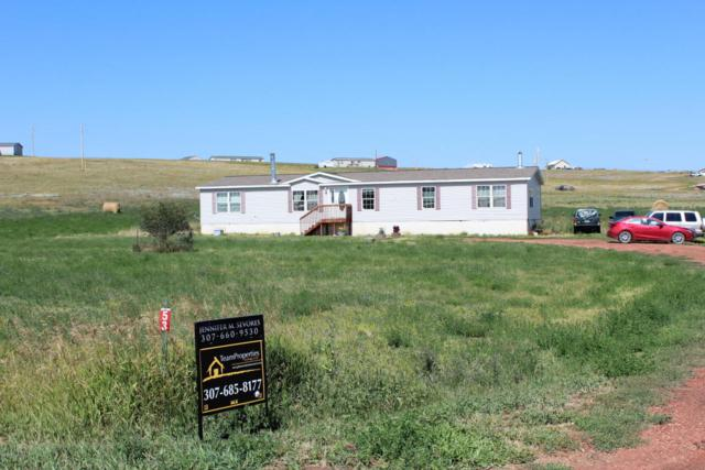 53 Coal Dust Rd -, Gillette, WY 82718 (MLS #18-1185) :: Team Properties