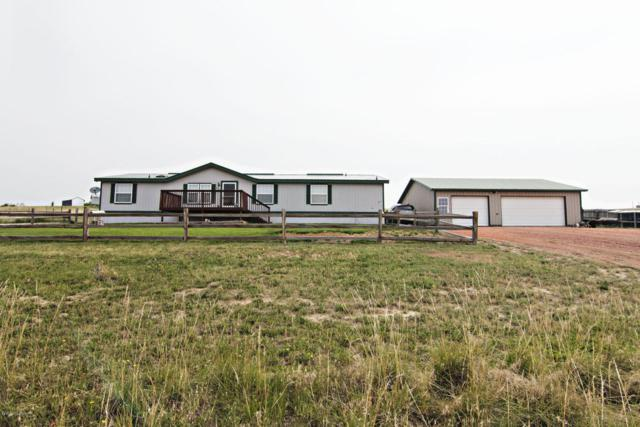 215 Nelson Rd -, Wright, WY 82732 (MLS #18-1188) :: Team Properties
