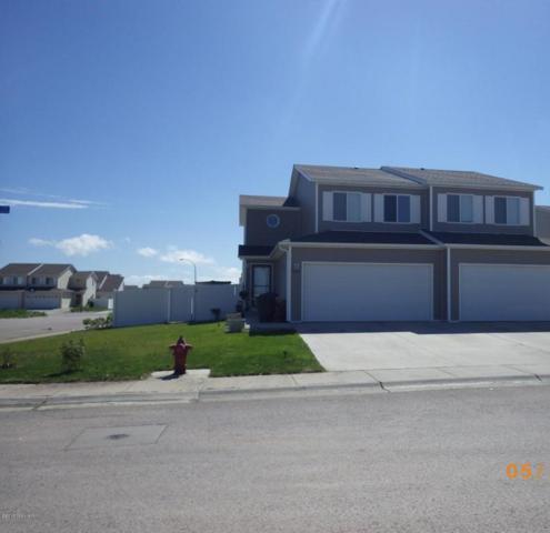 3701 Ariel Ave -, Gillette, WY 82718 (MLS #18-1198) :: Team Properties