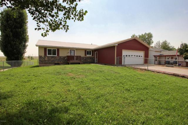 5408 Brom St -, Gillette, WY 82718 (MLS #18-1199) :: Team Properties