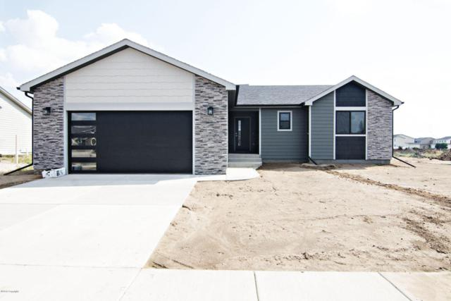 43 Wolf Creek Ln -, Gillette, WY 82718 (MLS #18-1202) :: Team Properties