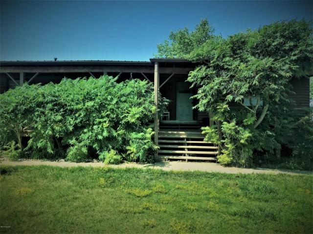 43 Prairie St -, Moorcroft, WY 82721 (MLS #18-1208) :: Team Properties
