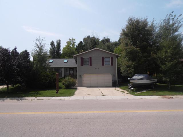 906 Overdale Dr -, Gillette, WY 82718 (MLS #18-1224) :: Team Properties
