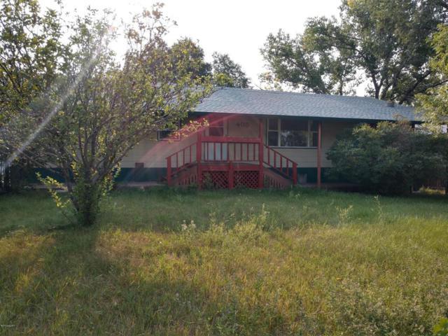 405 N Powder River Ave N, Moorcroft, WY 82721 (MLS #18-1228) :: Team Properties
