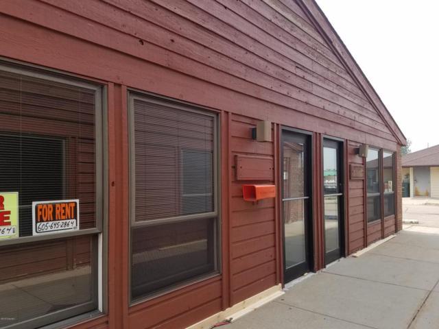 910 E 3rd St NE, Gillette, WY 82716 (MLS #18-1233) :: Team Properties