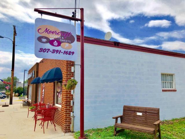 202 N Big Horn Ave -, Moorcroft, WY 82721 (MLS #18-1244) :: Team Properties