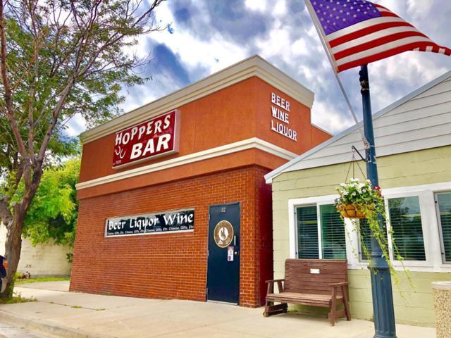 112 S Big Horn Ave -, Moorcroft, WY 82721 (MLS #18-1245) :: Team Properties