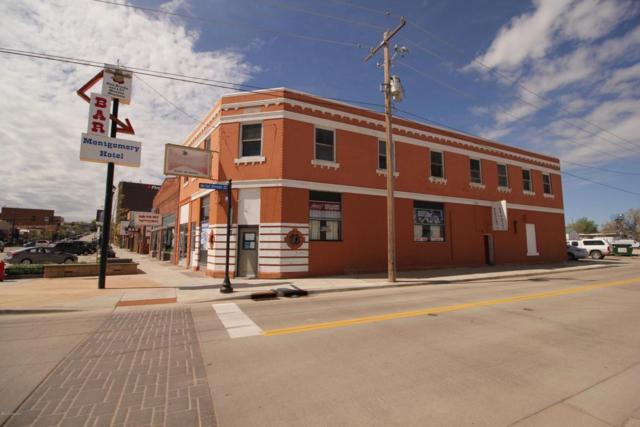 100 S Gillette Ave -, Gillette, WY 82716 (MLS #18-1283) :: Team Properties