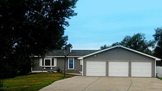 711 N Burma Ave -, Gillette, WY 82716 (MLS #18-1284) :: Team Properties