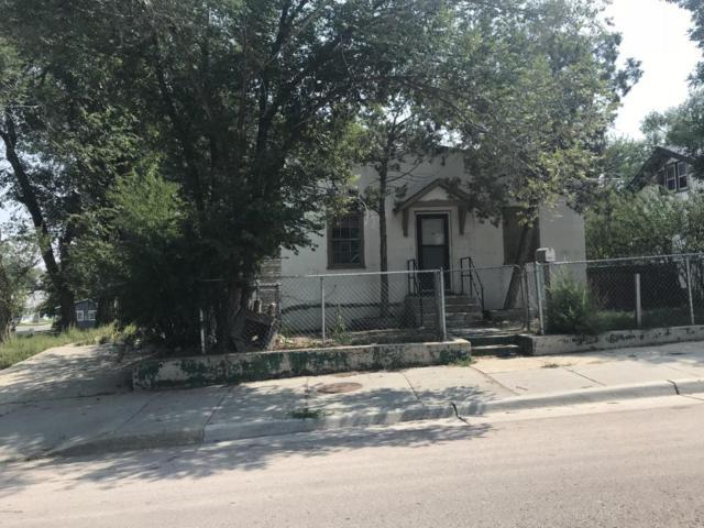 305 S Richards Ave S, Gillette, WY 82716 (MLS #18-1286) :: Team Properties