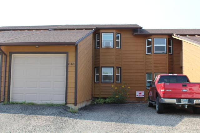 618 Oregon Ave -, Gillette, WY 82718 (MLS #18-1289) :: Team Properties