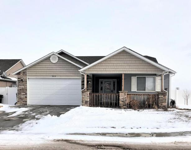 3713 Red Lodge Dr -, Gillette, WY 82718 (MLS #18-129) :: Team Properties