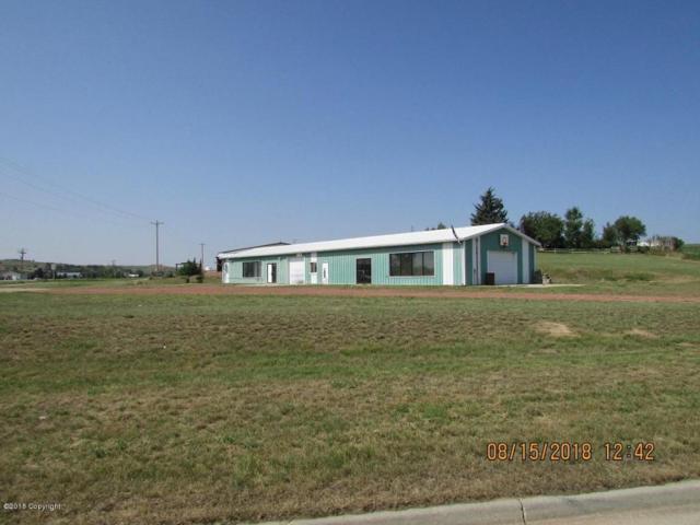 1800 W 4-J Rd -, Gillette, WY 82718 (MLS #18-1290) :: Team Properties