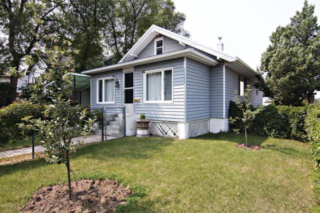 300 Rockpile Blvd, Gillette, WY 82716 (MLS #18-1293) :: Team Properties