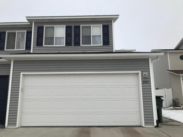 3703 Miranda Ave SE, Gillette, WY 82718 (MLS #18-130) :: 411 Properties