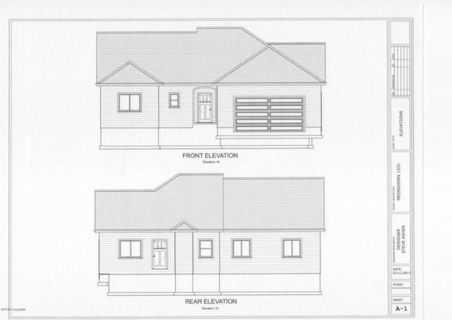 48 Wolf Creek Ln -, Gillette, WY 82718 (MLS #18-131) :: Team Properties
