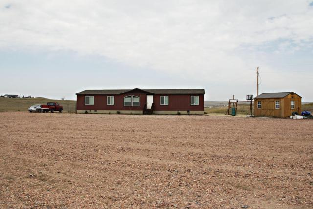 8 Jensen Ct -, Wright, WY 82732 (MLS #18-1354) :: Team Properties