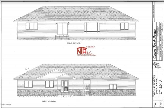 6700 Stone View Ct -, Gillette, WY 82718 (MLS #18-136) :: 411 Properties