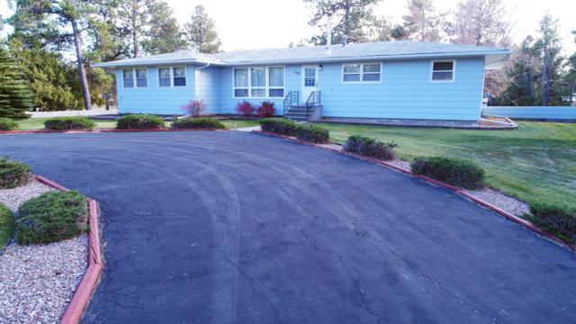 1180 Kokesh Rd -, Upton, WY 82730 (MLS #18-1367) :: Team Properties