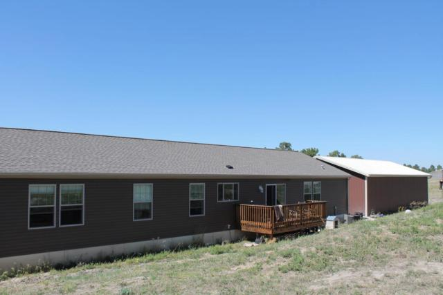 87 Iron Run Rd. -, Moorcroft, WY 82721 (MLS #18-1368) :: Team Properties