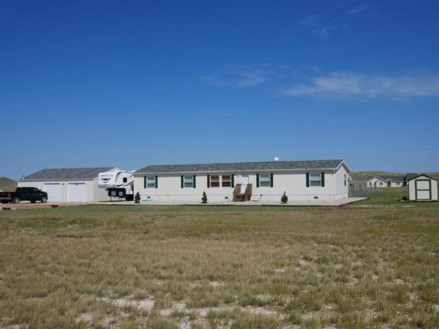 71 Hayfield Pl -, Gillette, WY 82718 (MLS #18-1369) :: Team Properties