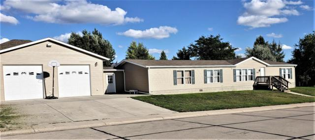 209 Tongue River Ave -, Moorcroft, WY 82721 (MLS #18-1373) :: Team Properties