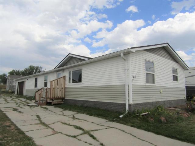 578 Hay Creek Rd -, Wright, WY 82732 (MLS #18-1374) :: 411 Properties